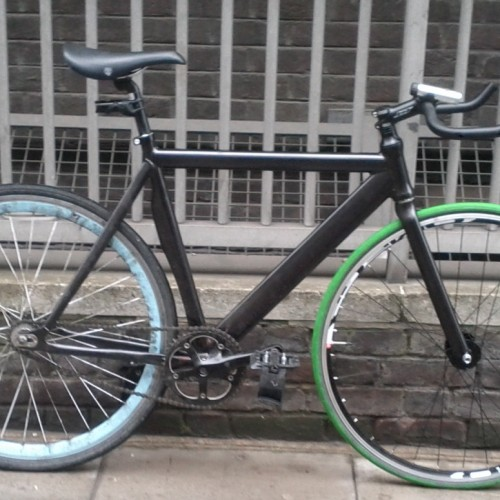 image une blog fixed gear One