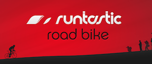 Runtastic bike